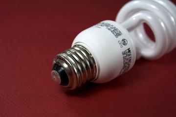 Energy Efficient Light Bulb 2