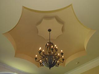 Luxury 2 - Ceiling 1