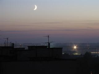 Midnight&Moonlight