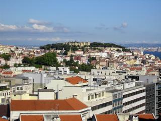 Lisboa roofs