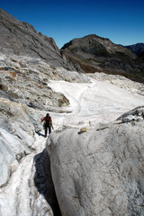 roche et glace - im py