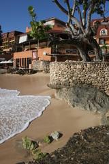 Beach Lanscape