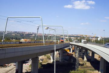 New Bridges