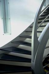 Moderne Treppe