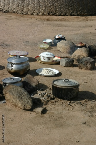 Cuisine africaine stock photo and royalty free images on for Cuisine africaine