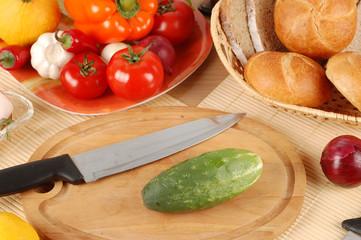 vegetables #5