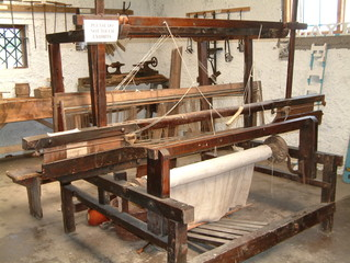 old loom ireland