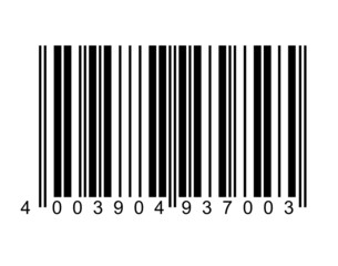 bar code background