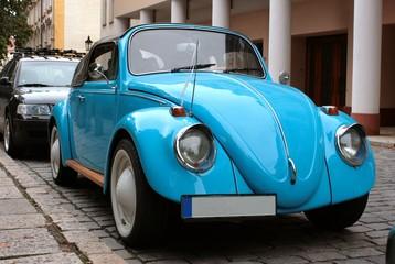 Foto op Plexiglas Oude auto s vintage car 4