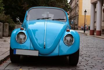 Foto op Plexiglas Oude auto s vintage car 5