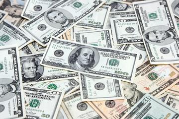 The American money