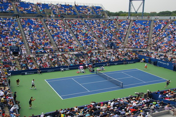 us open tennis stadium