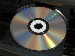 blu-ray disk tray