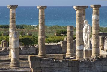 Ruina de Baelo Claudia