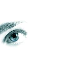Pupila cian
