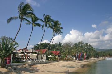 Kho Samui Beach