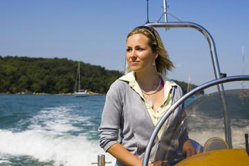 Cruising The Med