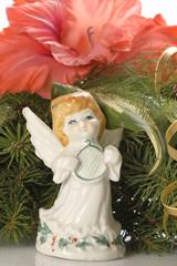 Chrismas angel