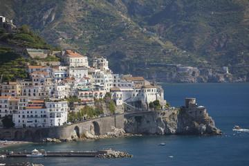 Costa Amalfitana - Amalfi