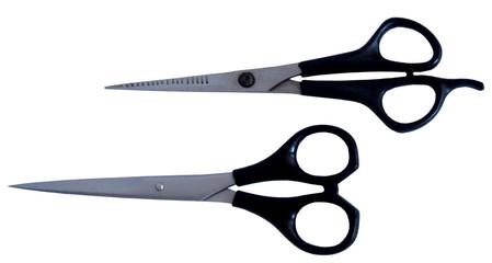 Schere closed safe scissors