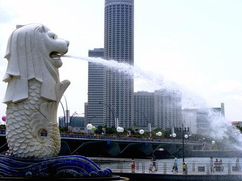 Singapore Merloin