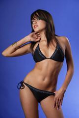 Attractive body