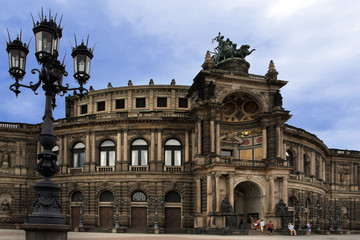 Dresden Theater