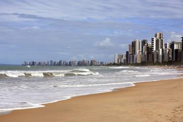 Fototapete - Boa Viagem Beach recife