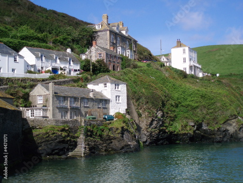 Port Isaac Cottages Including 39 Doc Martin 39 S House