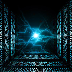Internet visualisation