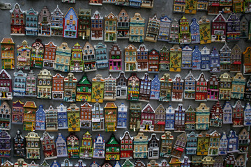 magnets à Amsterdam
