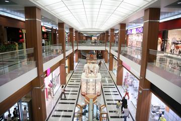 trade center hall