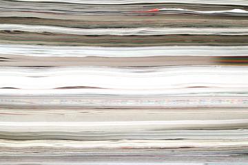 magazines upclose