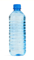 bottle full of water
