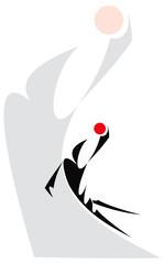 Handball power