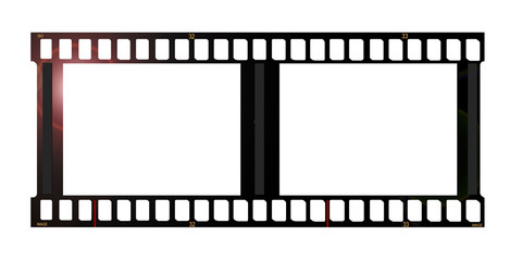 film strip photo frame