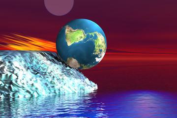 sauver la planéte