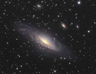 galaxie NGC7331