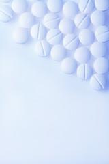 Papiers peints Pharmacie Tablets
