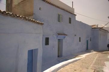 Casas azules