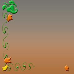autumn note