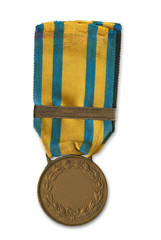medaglia vecchia