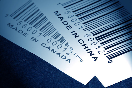Made in China or Canada
