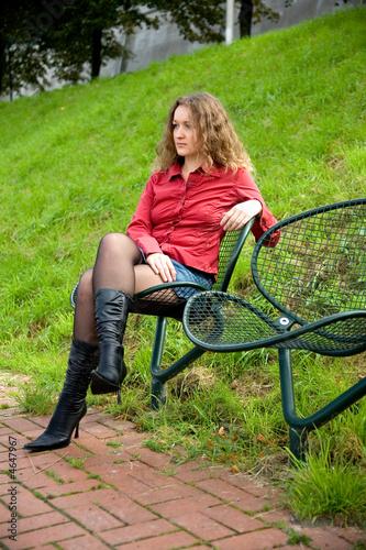 sexshop würzburg minirock und stiefel