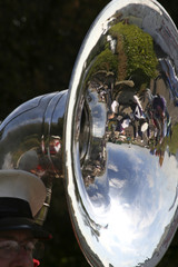 marching bands sousaphone