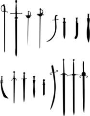 sword illustrations