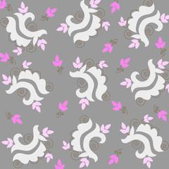 Artistic pattern