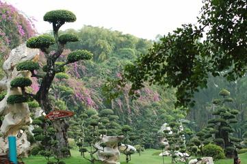 The Million Years Stone Park, Pattaya