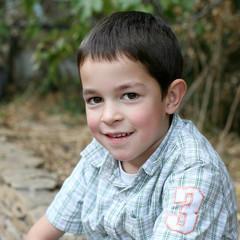 Sourire d'enfant #15