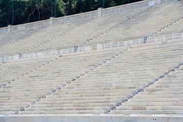 Ancient Stadium Seating
